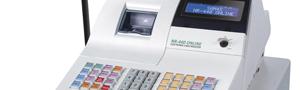 Sam4s NR-440 Online Pénztárgép